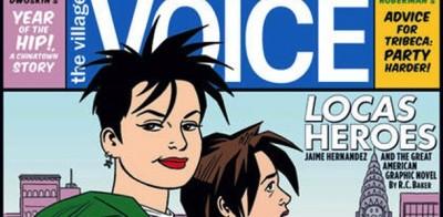 Il Village Voice cambia proprietà