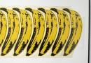 La battaglia legale per la banana di Andy Warhol
