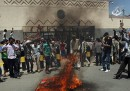 Attaccata l'ambasciata USA in Yemen