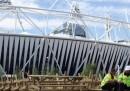 Le Olimpiadi di Londra sono costate meno del previsto