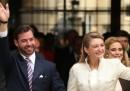 Un matrimonio in Lussemburgo