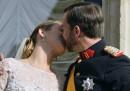 Le foto del matrimonio in Lussemburgo