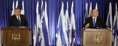 In Israele la destra va ancora con l'estrema destra