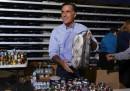 Obama, Romney, Sandy