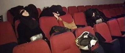 Gli ostaggi al teatro di Mosca, il 23 ottobre 2002