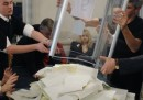 Le brutte elezioni in Ucraina