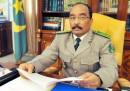 Il presidente della Mauritania è stato ferito per sbaglio