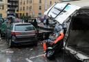 L'inchiesta sull'alluvione a Genova