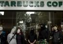 I guai di Starbucks nel Regno Unito