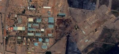 Israele ha bombardato il Sudan?