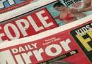 Il Daily Mirror è nei guai?