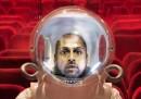 I desideri segreti degli astronauti