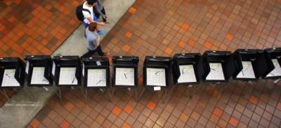 Perché per le presidenziali USA si vota di martedì?