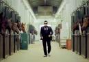 <em>Gangnam Style</em>, senza musica e con i suoni di quello che si vede
