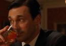 Tutti i drink di Mad Men, in cinque minuti