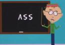 Tutte le parolacce del film di South Park