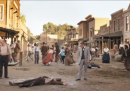 Il secondo trailer di Django Unchained