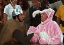 I migliori 50 costumi di Halloween delle serie tv
