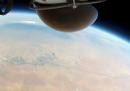 Il volo di Baumgartner, visto da Baumgartner
