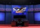 Il dibattito Biden-Ryan in streaming