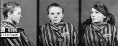 Wilhelm Brasse, fotografo ad Auschwitz