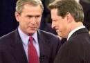 9 storici dibattiti politici americani