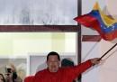 Chávez ha vinto le elezioni