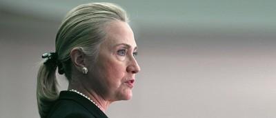 Clinton si prende la colpa per Bengasi