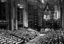 Che cosa è stato il Concilio Vaticano II