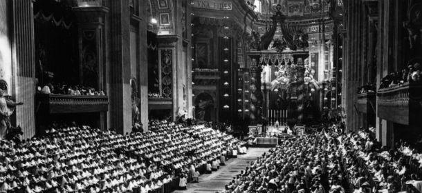 Che cosa stato il concilio vaticano ii il post - Le finestre sul vaticano ...
