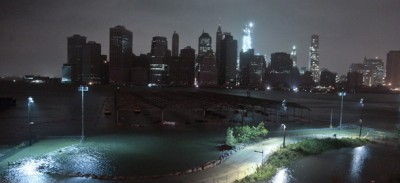 L'uragano Sandy, liveblog
