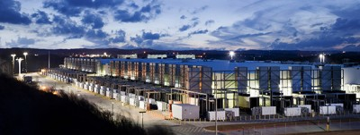 I data center di Google