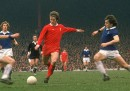 La storia del derby del Merseyside