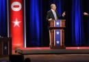 Il dibattito tra Jon Stewart e Bill O'Reilly