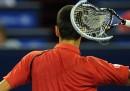I colpi di Djokovic