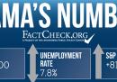 I numeri di Obama