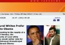 L'Iran e lo scherzo su Obama e Ahmadinejad