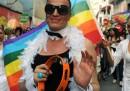La Serbia ha annullato il Gay Pride