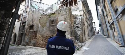 La sentenza sul terremoto all'Aquila