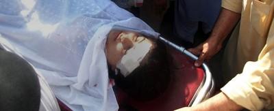 L'aggressione a Malala Yousafzai