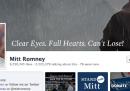 """Lo slogan di Romney """"rubato"""" a una serie tv"""