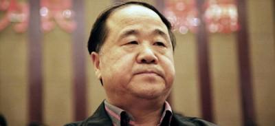 Il Nobel per la Letteratura a Mo Yan
