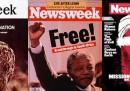 La fine di Newsweek di carta
