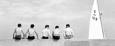 Le foto di Nino Migliori