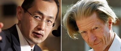 Il Nobel per la Medicina a John B. Gurdon e Shinya Yamanaka