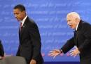Foto storiche di dibattiti americani