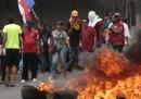 Gli scontri a Panama per la zona franca