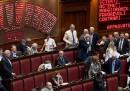 Chi è in Parlamento da più tempo?