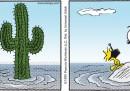 Peanuts 2012 ottobre 5