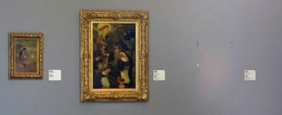 Che fine fanno i quadri rubati?